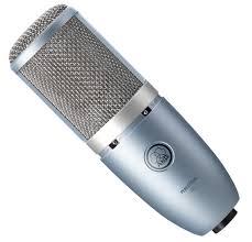 Конденсаторный микрофон AKG P220